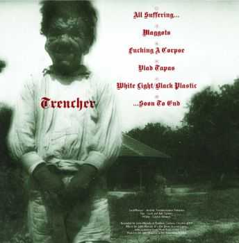 Trencher - All Suffering... Soon To End (EP) (2011)