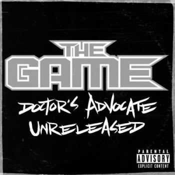 The Game - Doctor's Advocate Unreleased (2012)