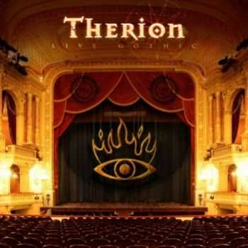 Therion - Live Gothic (2008)