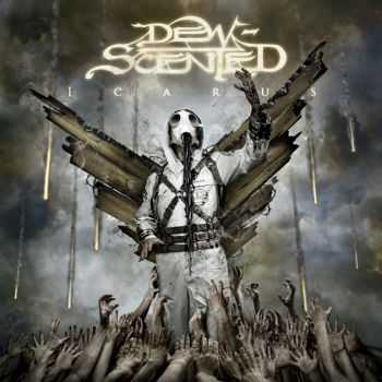 Dew-Scented - Icarus (Limited Edition) (2012)