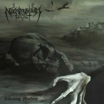 Nachtmystium - Silencing Machine (Limited Edition) (2012)
