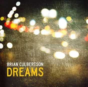 Brian Culbertson - Dreams (2012)