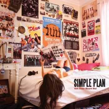 Simple Plan - Get Your Heart On (Deluxe Edition) (2012)