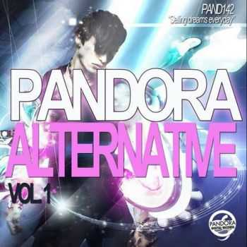 Pandora's Alternative Vol 01 (2012)