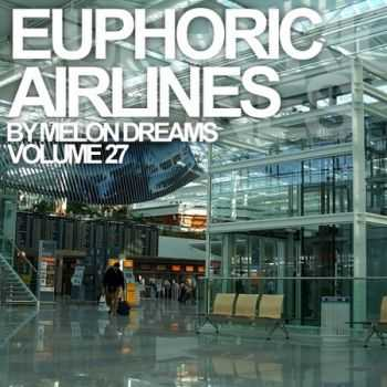 Euphoric Airlines Volume 27 (2012)