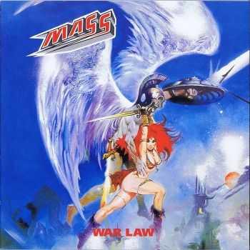 Mass - War Law 1984 (2010) FLAC