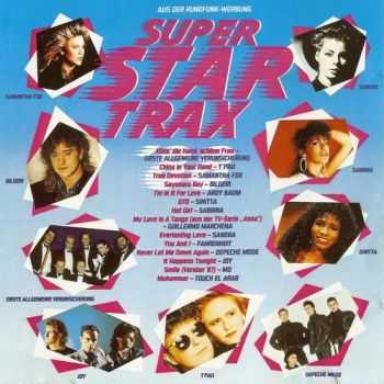 VA - Super Star Trax '88 (1988) FLAC
