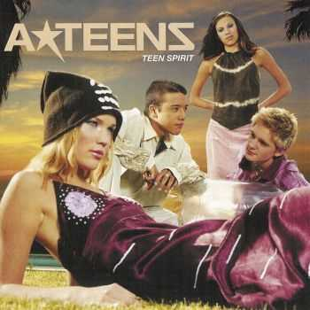 A-TEENS - Teen Spirit (2001) Wav Pack