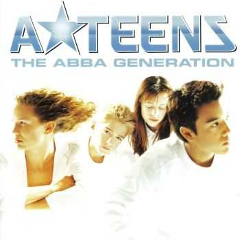 A-TEENS - The ABBA Generation (1999) Wav Pack