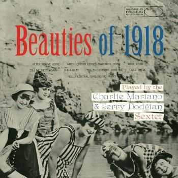 Charlie Mariano - Beauties Of 1918 (1958) FLAC