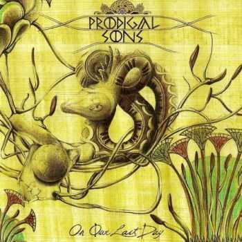 Prodigal Sons - On Our Last Day (2012) (Lossless) + MP3