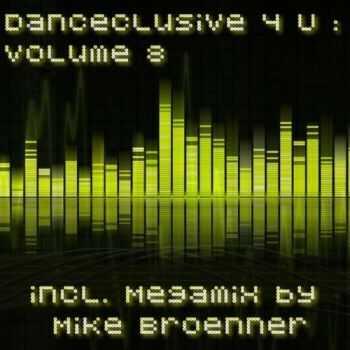 VA - Danceclusive 4 U Vol.8 (2012)