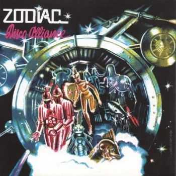 Zodiac - Disco Alliance / Music In The Universe 1980-1982 (1999)