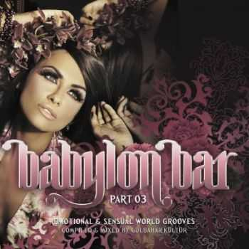 VA - Babylon Bar Vol. 3 (2011)