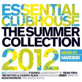 VA - Essential Clubhouse (The Summer Collection) (2012)