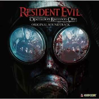 OST - Resident Evil: Operation Raccoon City (2012)