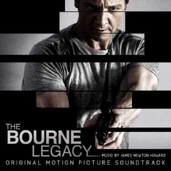 OST - Эволюция Борна / The Bourne Legacy (2012)