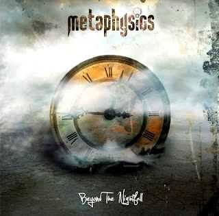 Metaphysics  - Beyond The Nightfall  (2012)