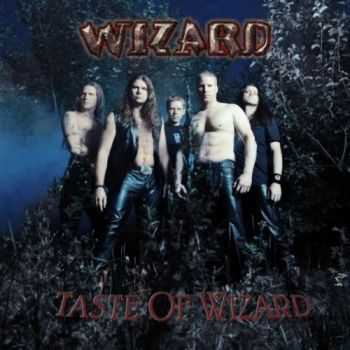 Wizard - Taste Of Wizard [Compilation] (2012)
