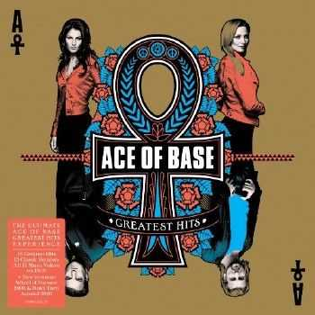 Ace Of Base - Greatest Hits (2010)