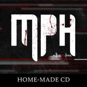 MpH [Milhas por Hora] - Home-Made CD (2010)