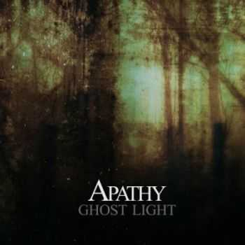 Apathy - Ghost Light [EP] (2012)