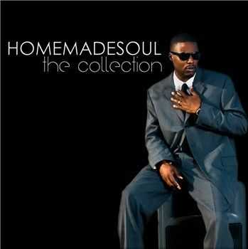 Homemadesoul - The Collection (2012)