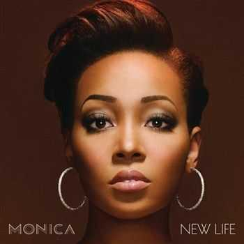 Monica - New Life (Deluxe Version) (2012)
