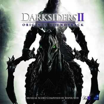 OST - Darksiders 2 (2012)