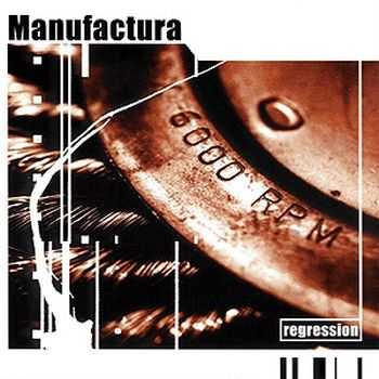 Manufactura - Regression (2002)