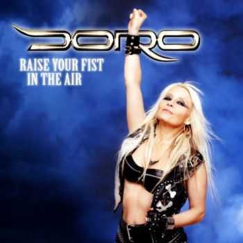 Doro - Raise Your Fist In The Air [EP] (2012)