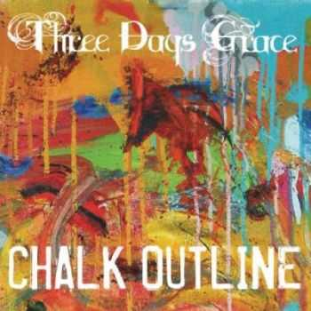 Three Days Grace - Chalk Outline [Single] (2012)