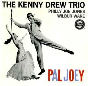 The Kenny Drew Trio - Pal Joey (1957)