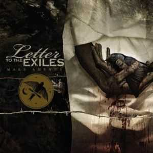 Letter To The Exiles - Make Amends  (2012)
