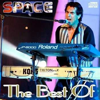 Space - The Best Of (2009)