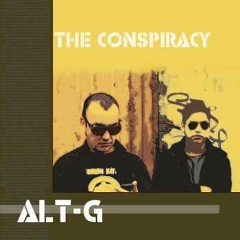 Alt-G - The Conspiracy [EP] (2012)