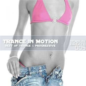 VA  - Trance In Motion Sensual Breath 005  (2012)