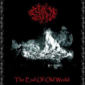 Evilnox - The End Of Old World (EP) (2012)