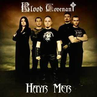 Blood Covenant - Hayr Mer (single) (2012)