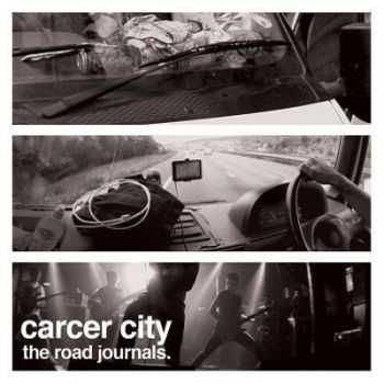 Carcer City - The Road Journals (2012)