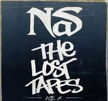 Nas - The Lost Tapes 2 (2012)