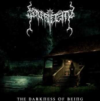 Solar Deity - The Darkness Of Being [EP] (2012)