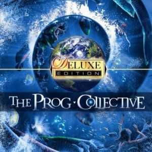 The Prog Collective  - The Prog Collective [2CD] (2012)