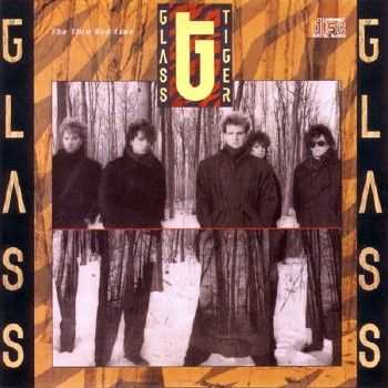 Glass Tiger - The Thin Red Line (Remastered) (2012)