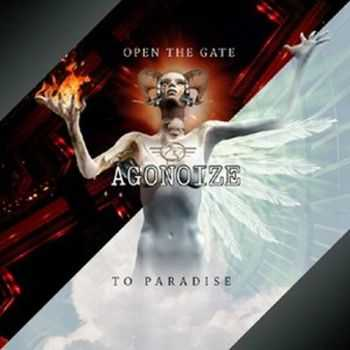 Agonoize - Open The Gate / To Paradise (EP) (2004)