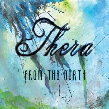 Thera - From The North [EP]  (2012)