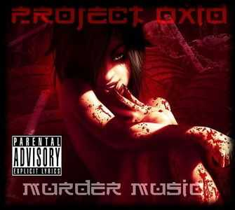 PRoject OxiD - Murder Music (2012)
