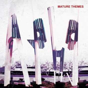 Ariel Pink's Haunted Graffiti - Mature Themes (2012)
