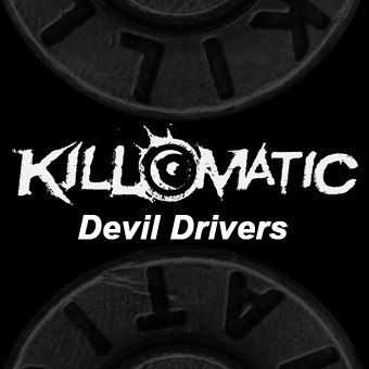 Kill-o-matic - Devil Drivers [EP] (2012)