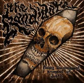 The Kandidate - Facing The Imminent Prospect Of Death (2012)